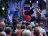 Week-end de jazz, la Castelul Bran