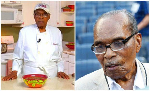 Imagini pentru Alimentele care i-au asigurat longevitatea unui bărbat de 116 ani