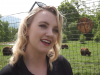 Evanna Lynch la Libearty